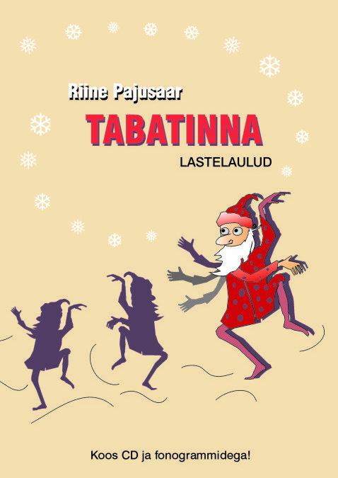 Tabatinna +cd fonodega
