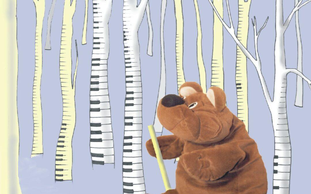 Klaveripalu lastele