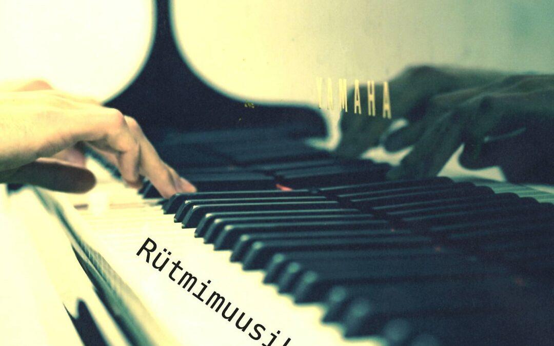 Rütmimuusika ABC klaverile