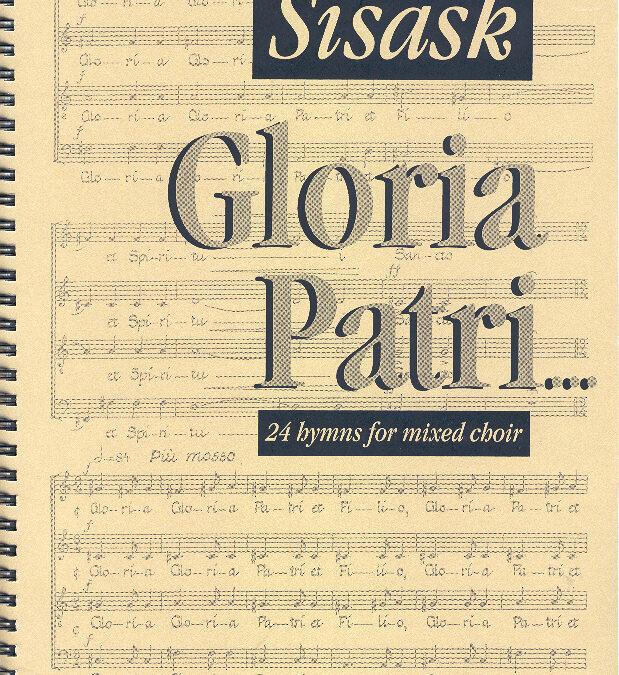 Gloria Patri. 24 vaimulikku laulu