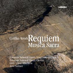 Requiem & Musica Sacra