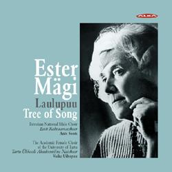 Ester Mägi: Tree of Song