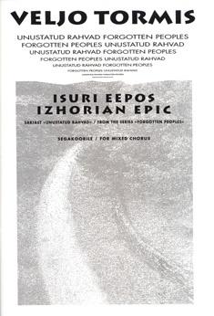 Isuri eepos / Izhorian Epic