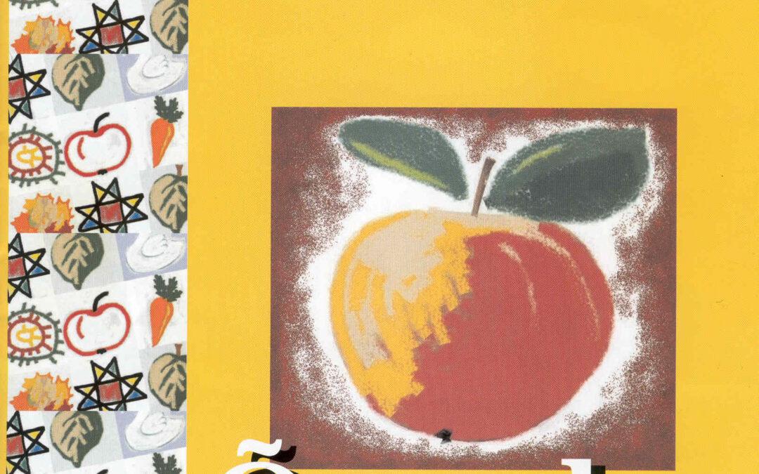 """Kogumik """"Õunake"""" nr. 2"""