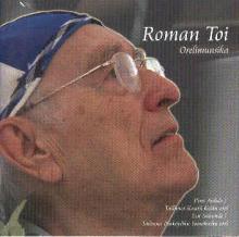 Orelimuusika. Roman Toi (cd)