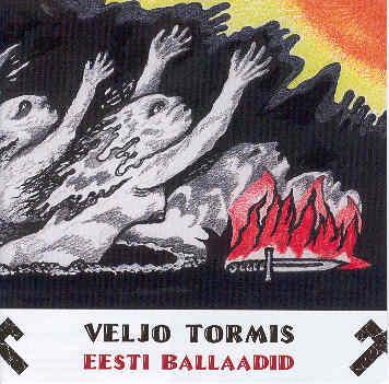 Estonian Ballads (2 cd)