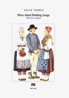 Kihnu pulmalaulud (min 10)