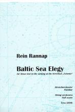 Baltic Sea Elegy