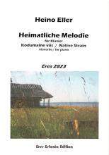Kodumaine viis / A Native Tune